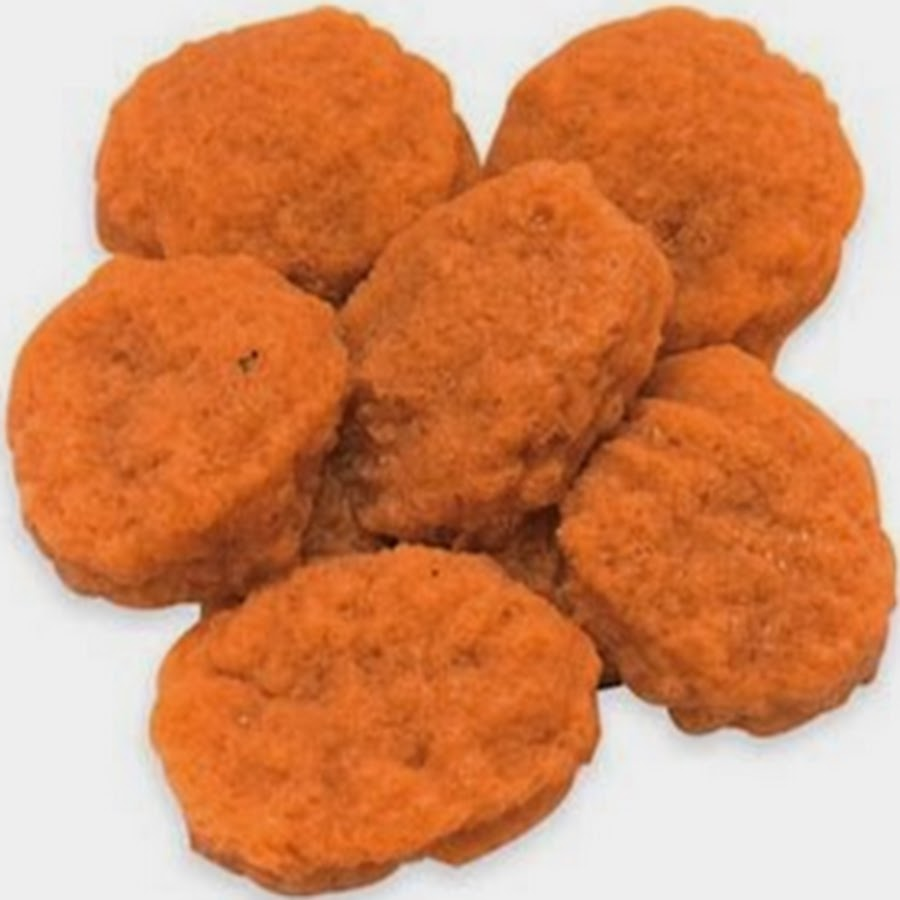 Mr. Nuggets