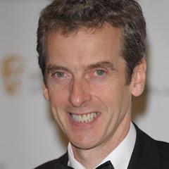 Peter Capaldi - Topic