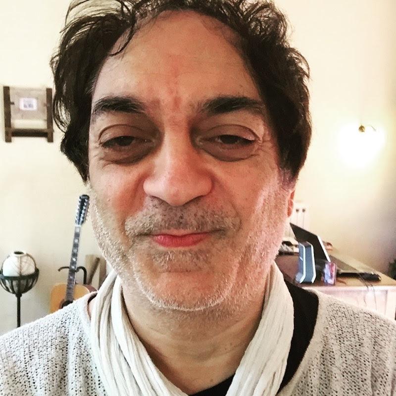 Youtubeur Daniel Ichbiah
