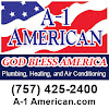 A-1 American Services Inc.