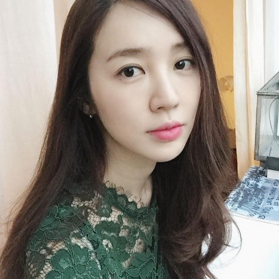 Hallyu Yoon Eun Hye 윤은혜 International Fan Channel - YouTube