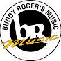 Buddy Roger's Music