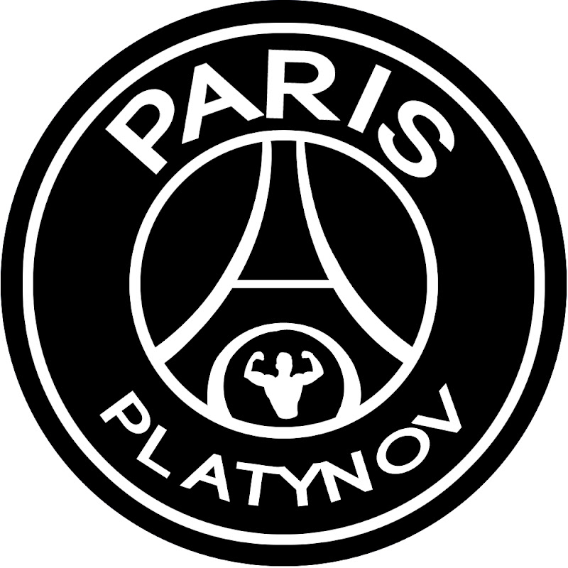 Paris Platynov
