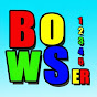 bowser12345 Youtube Channel