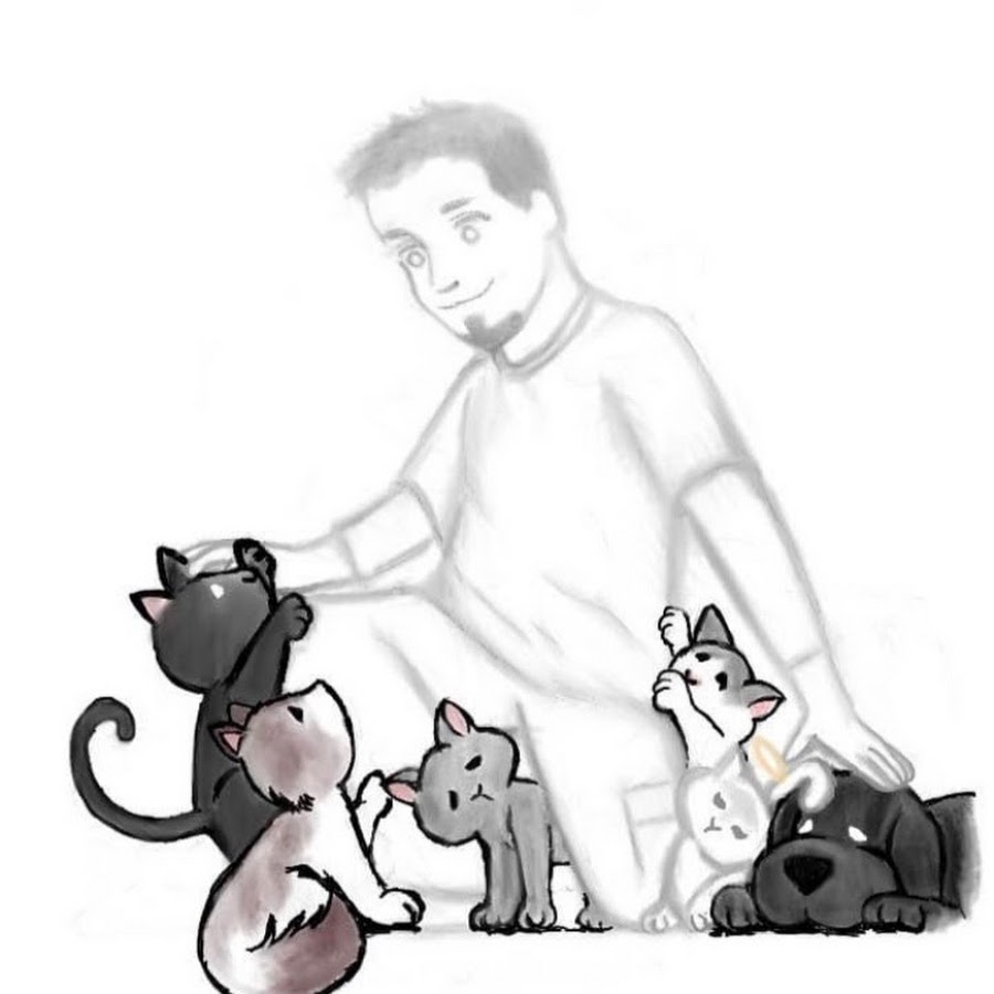 Talking Kitty Cat Youtube