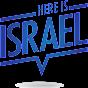 HereIsIsrael