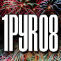1PYRO8 Fireworks from around the world!