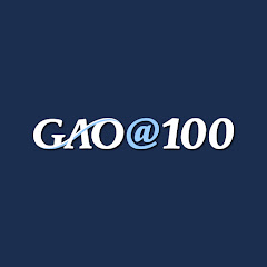 U.S. Government Accountability Office (GAO)