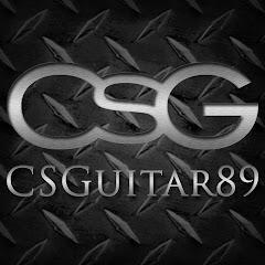 CSGuitar89