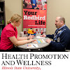 Wellness at Illinois State University