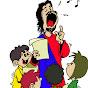 Lagu Rohani Anak Katolik