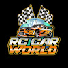 RC Car World - Tracks