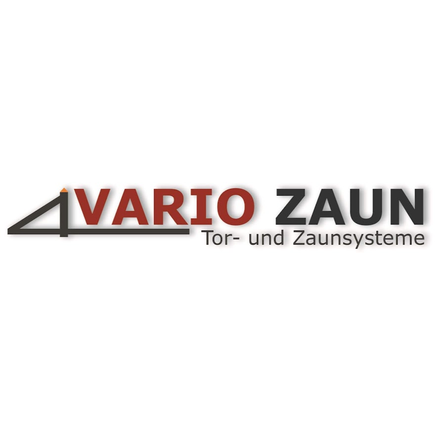 Vario Zaun