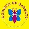 Goddess of Gadgets