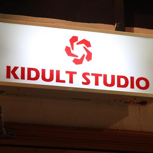Kidult Studio Production