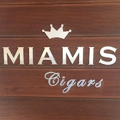Miamis Cigars Shop - Καπνοπωλείο