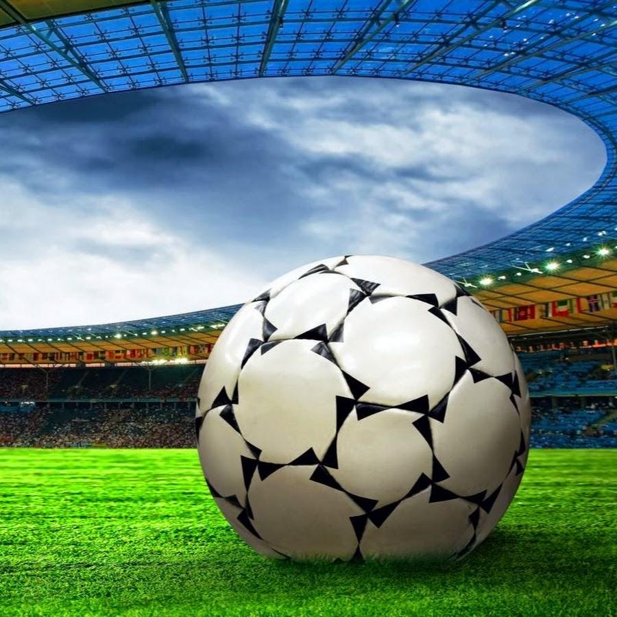 Обзоры футбольные