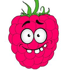 Funny Berry Animals