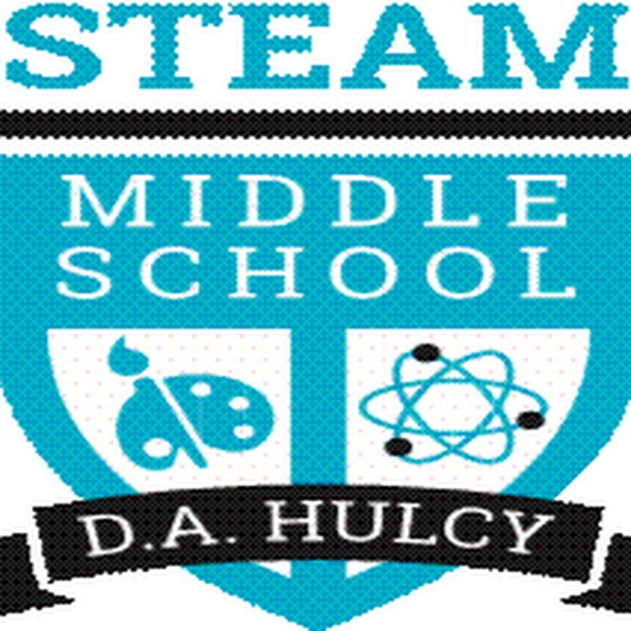 Steam Middle School Home: DA Hulcy