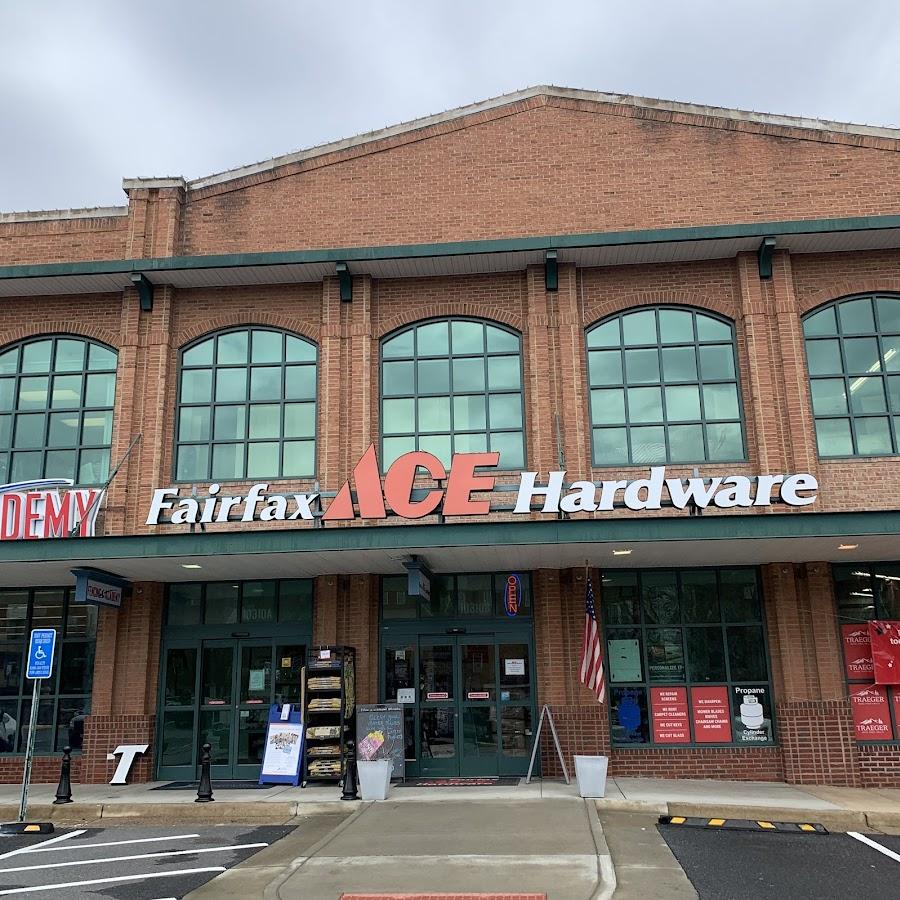 Twins Ace Hardware Logo Small