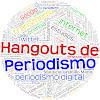 +Hangouts de Periodismo