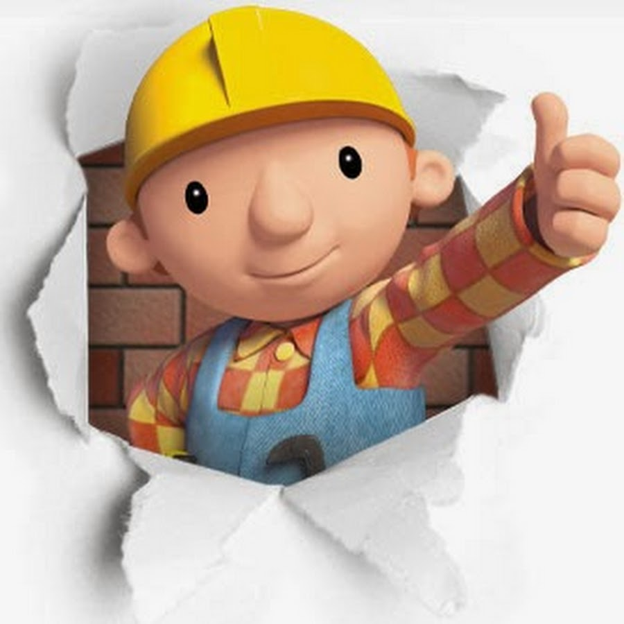 Image result for images of bob the builder