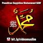 Pasukan Sayyidina Muhammad SAW