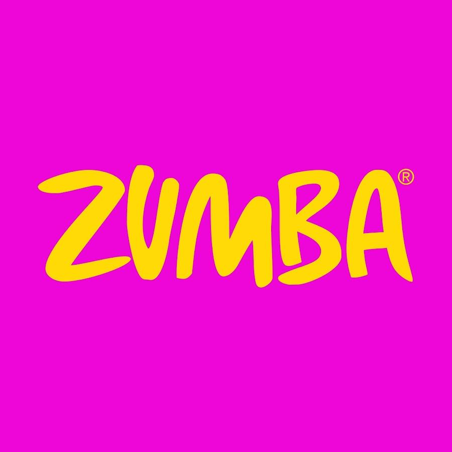 Fitness Gym Logo: Zumba Fitness