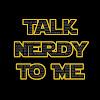 Talk Nerdy UK