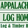 Appalachian Log and Timber Homes