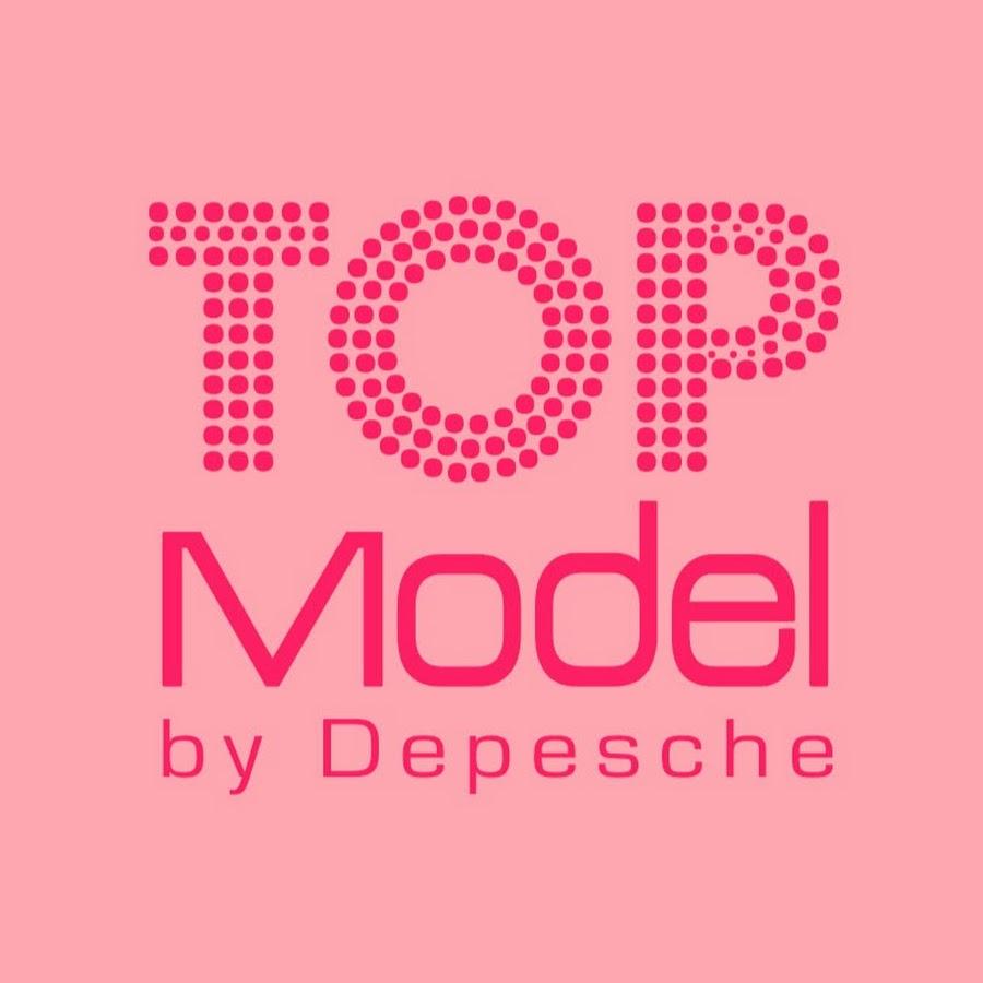 Top Model Spiel