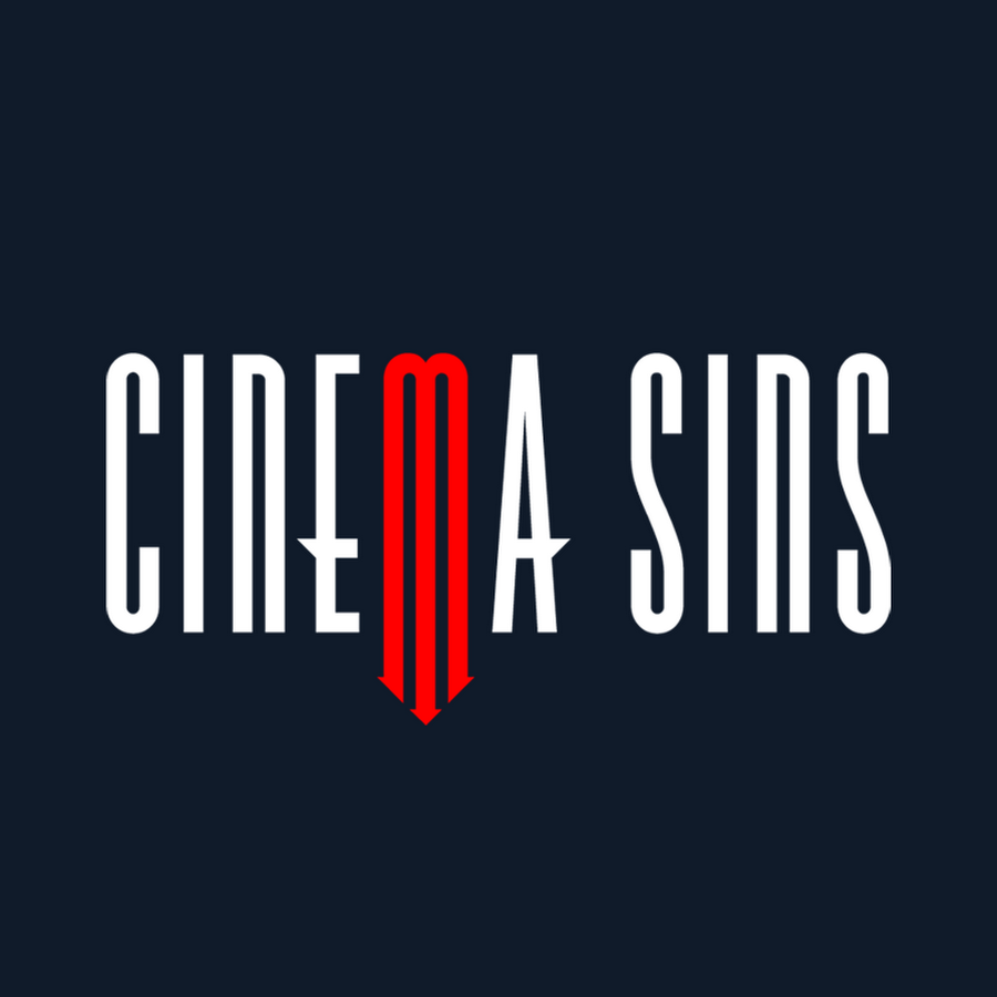 cinema sins logo film review youtube