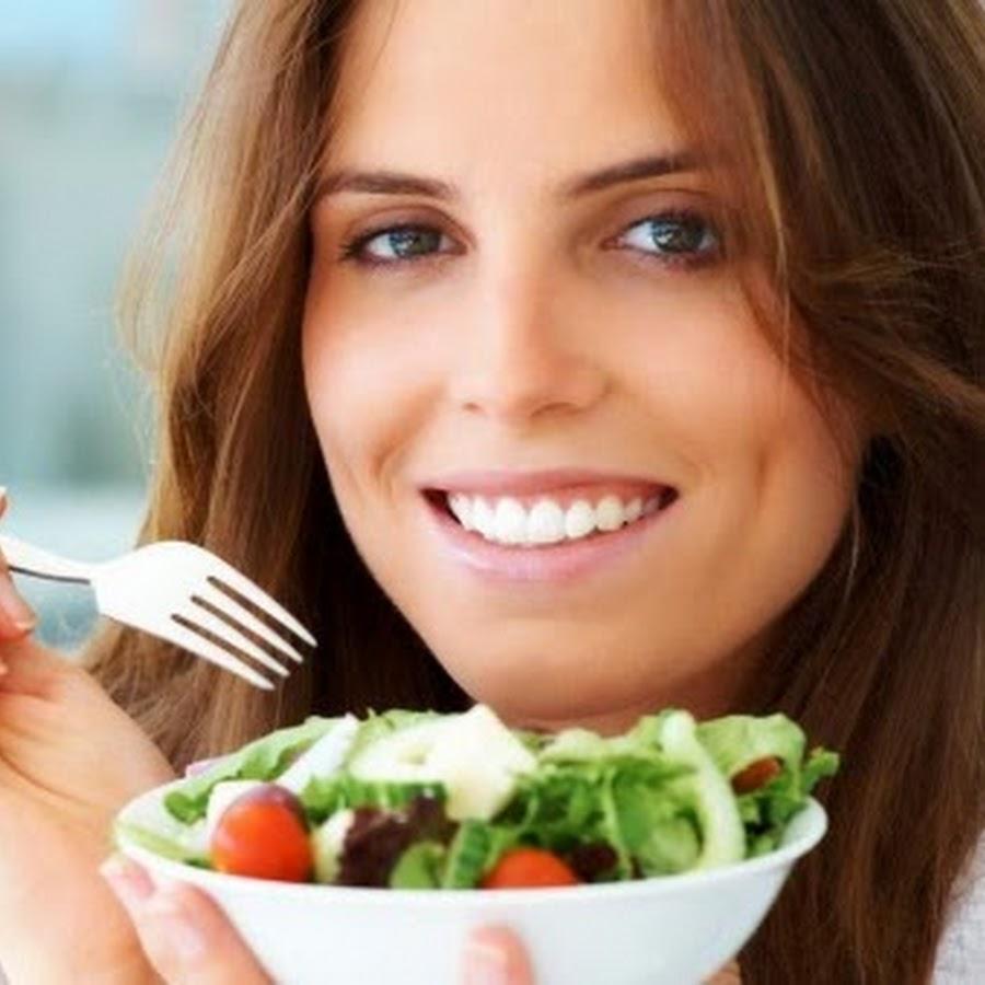 Как не набрать вес после диеты? Правильное питание после