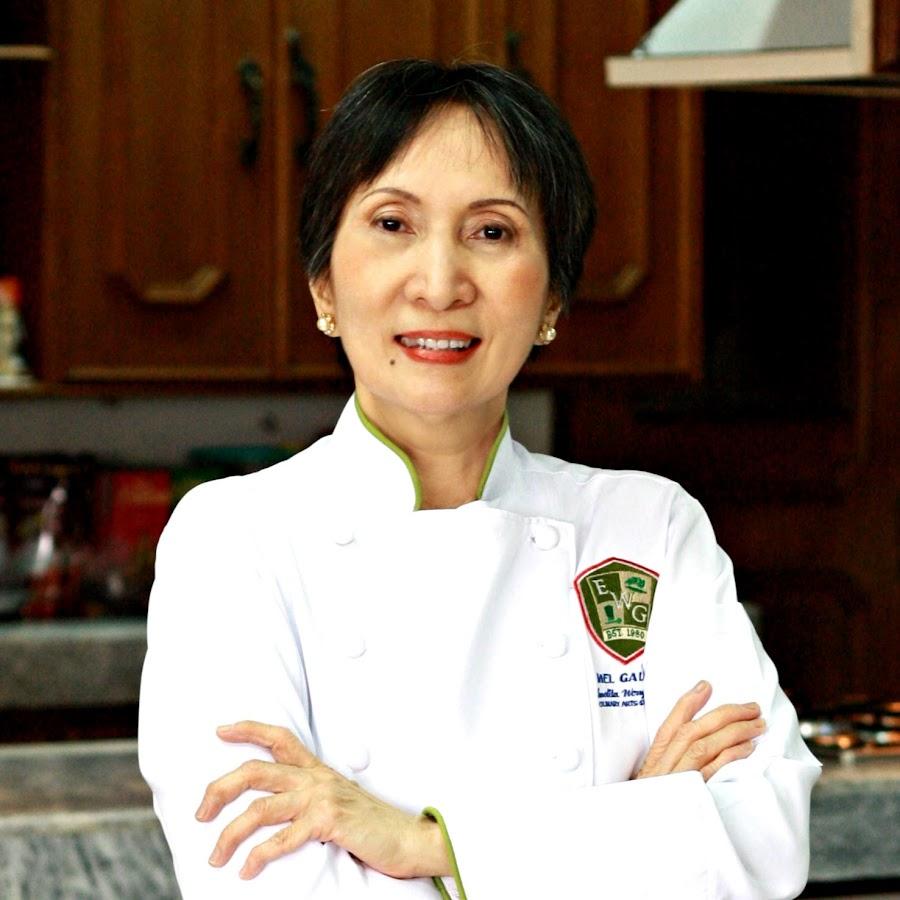 Mrs Galang Kitchen Recipes