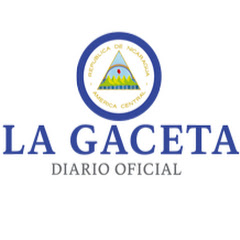 La Gaceta - Diario Oficial Nicaragua