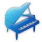 Meg's Piano