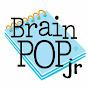 BrainPOP Jr. K - 3