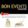 BON Events Singapore