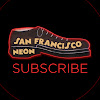 San Francisco Neon Book
