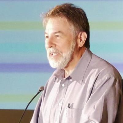Bruce Gleason