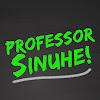 Sinuhe Professor