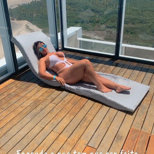 Rafaela Melo video