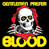 Gentlemen Prefer Blood