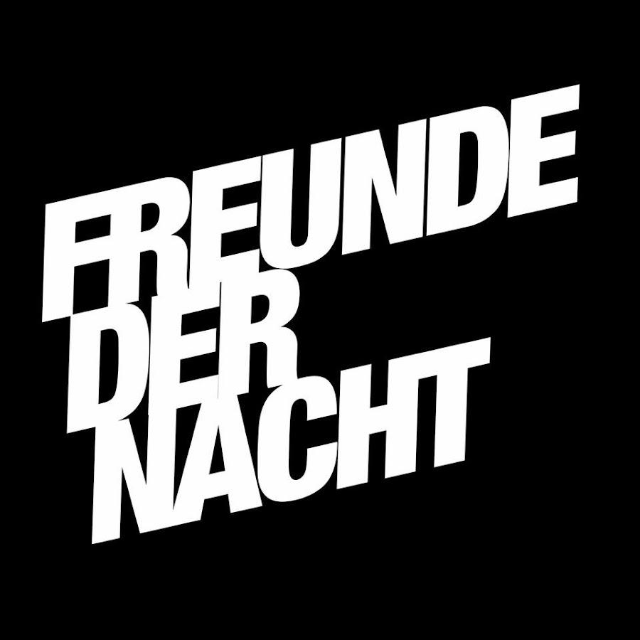 Freunde der nacht tv deep tech electronic house music for House music tv