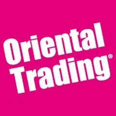 oriental trading phone number