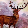 Great Stag