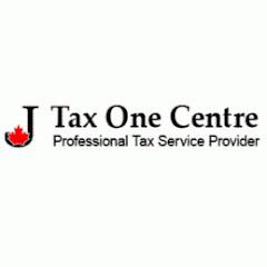 Tax One Centre - Mississauga & Brampton Corporate Tax Accountant