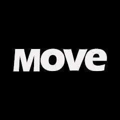 Cover Profil MOVE Dance Studio 무브댄스