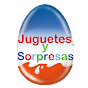 juguetesysorpresas Youtube Channel