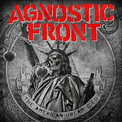 Agnostic Front - Topic